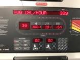 5min warm up, 2R + 2W, 3R+3W (x2), 2R + 2W, 5min cool down