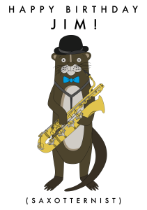 saxotternist