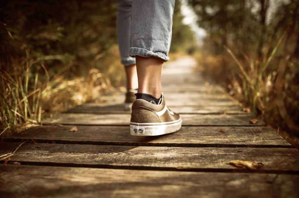 This image has an empty alt attribute; its file name is fashion-footwear-grass-outdoors-631986.jpg
